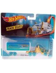 Mattel Hot Wheels Ciężarówka Speed Hauler BFM71-35930