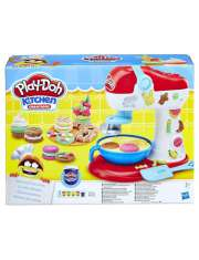 Play-Doh - Zestaw Mikser ciasteczka i babeczki-35948