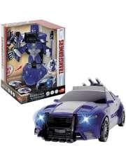 Simba Robot Barricade 24 Cm Transformers-35975