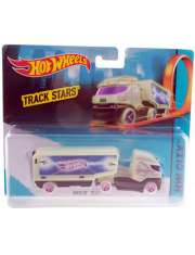Mattel Hot Wheels Ciężarówka Haulin' Heat BFM70-35981