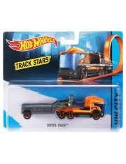 Mattel Hot Wheels Ciężarówka Racing Convoy BFM67-35983