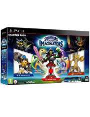 Skylanders Imaginators Starter Pack PS3-36026