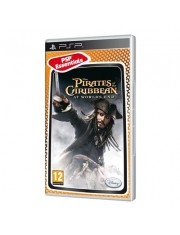Piraci z Karaibów Na Krańcu Świata Essentials PSP-36084