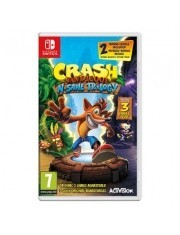 Crash Bandicoot N Sane Trilogy NDSW-36165