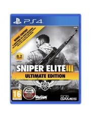 Sniper Elite III Ultimate Edition PS4-18852