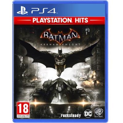 Batman Arkham Knight Playstation Hits PS4-36352