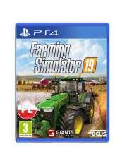 Farming Simulator 19 PS4-35295
