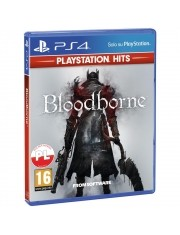 Bloodborne Playstation Hits Edition PS4-36358