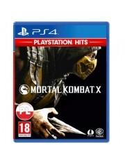 Mortal Kombat X Playstation Hits PS4-36387