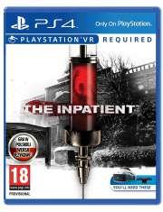 The Inpatient PS4-28035