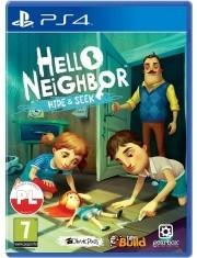 Hello Neighbor Hide