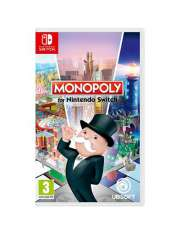 Monopoly NDSW-31473