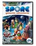 Spore Galactic Adventures PC