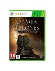Game of Thrones Xbox360-36504