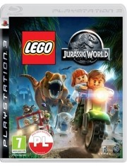 Lego Jurassic World PS3-3799