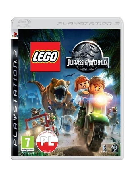Lego Jurassic World PS3-3799