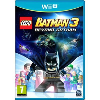 Lego Batman 3 Beyond Gotham WII-U-22056