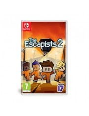 The Escapists 2 NDSW-36572