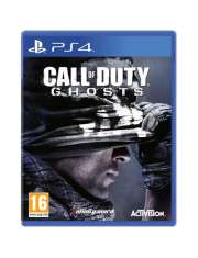 Call of Duty Ghosts PS4-688