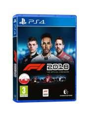 F1 2018 PS4-36590