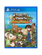 Harvest Moon Light of Hope Special Edition PS4-36612