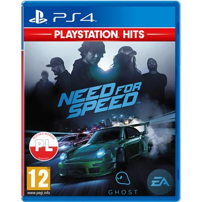Need For Speed Playstation Hits-36628