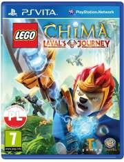 LEGO Legends of Chima: Laval's Journey PSV-7242