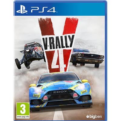 V-Rally 4 PS4-36642