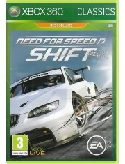 Need for Speed Shift Xbox 360-19352