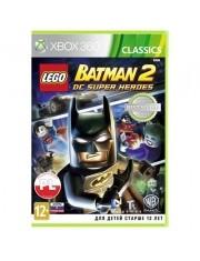Lego Batman 2 DC Super Heroes Xbox360-36848