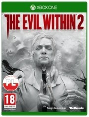 The Evil Within 2 PL Xone-36891