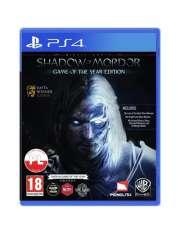 Śródziemie Cień Mordoru GOTY PS4-6280