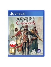 Assassins Creed Chronicles PS4-5304