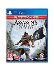 Assassin's Creed IV 4 Black Flag Playstat Hits PS4-36914