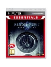 Resident Evil Revelations Essentials PS3-28369