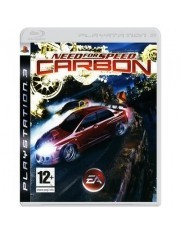 Need For Speed Carbon PS3-21615