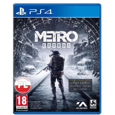 Metro Exodus PS4-36933