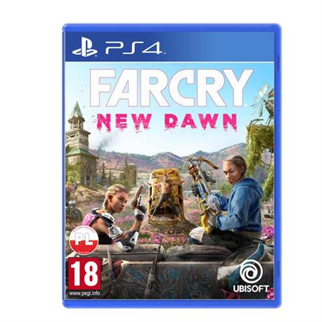 Far Cry New Dawn PS4-36948