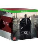 Hitman Collectors Edition Xone