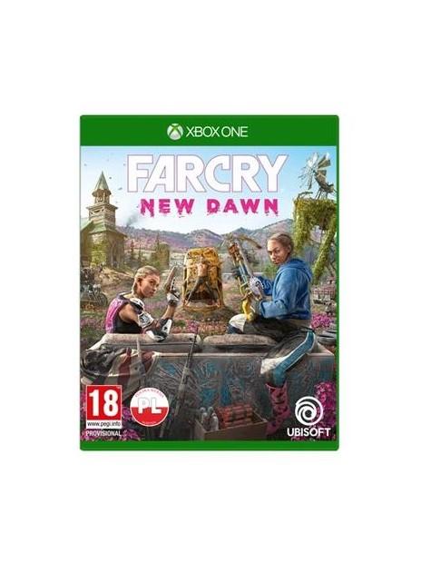 Far Cry New Dawn Xone-36954