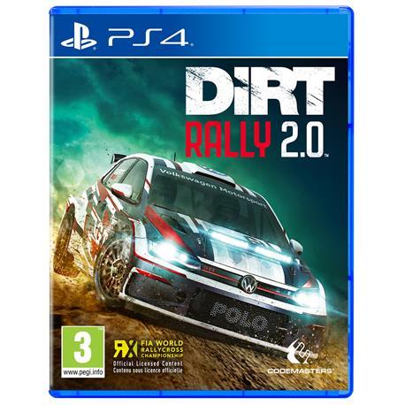 Dirt Rally 2.0 PS4-36960