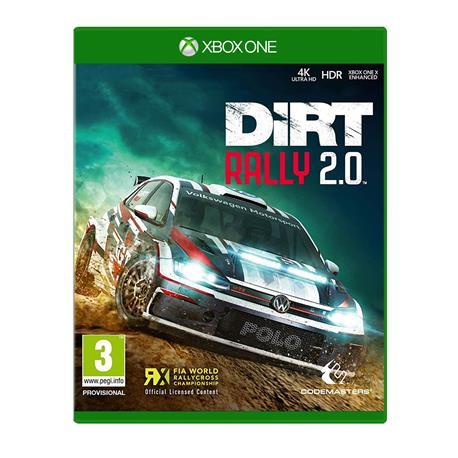 Dirt Rally 2.0 Xone-36964