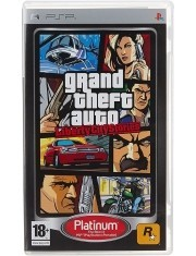 GTA Liberty City Stories PSP-5039