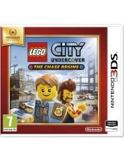 Lego City Undercover 3DS-33288