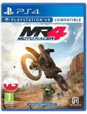 MR 4 Motoracer 4 PS4-21369