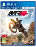 MR 4 Motoracer 4 PS4