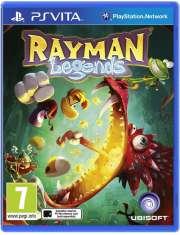 Rayman Legends PSV-338