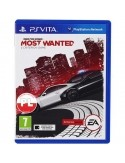 Need For Speed Most Wanted PSV