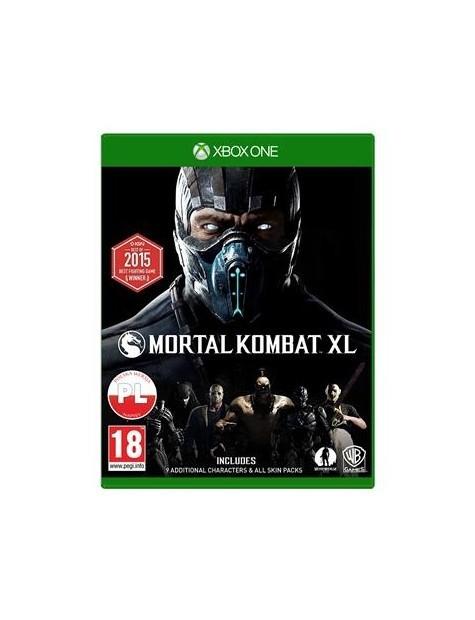 Mortal Kombat XL Xone-5966
