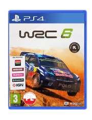 WRC 6 PS4-19031